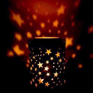 Artisan Direct Milky Way Lantern NWT IN BOX